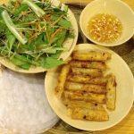 Ram bắp – món ăn bình dị của người dân Quảng Ngãi